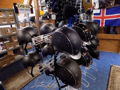 Reiter-Helme