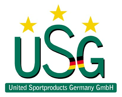 USG United Sportproducts Germany GmbH Logo