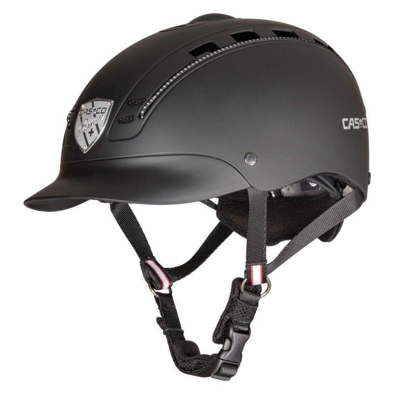 CASCO Passion - schwarz 2