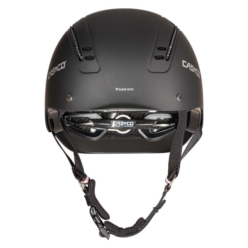 CASCO Passion - schwarz 5