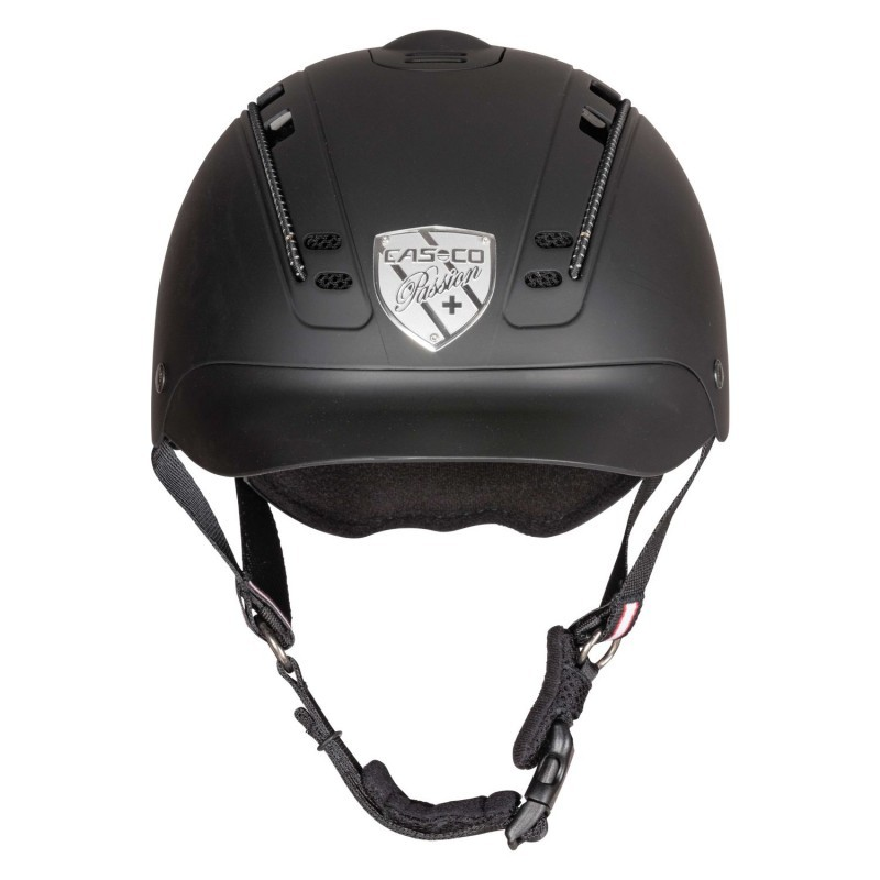 CASCO Passion - schwarz 3