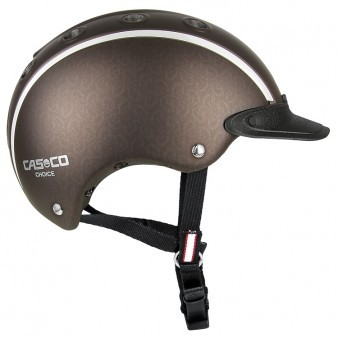CASCO Choice Kinder Reithelm