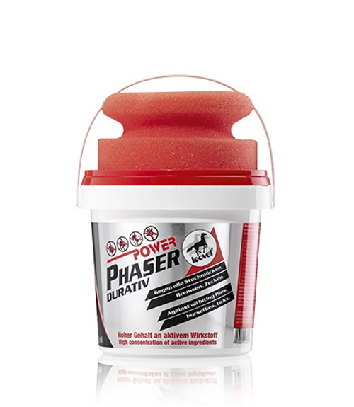 Power Phaser