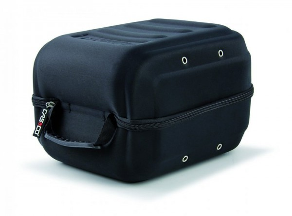 CASCO Helmbox/ Hardcase schwarz 1