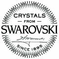 CASCO Swarovski Kristallstreifen für Helme 4