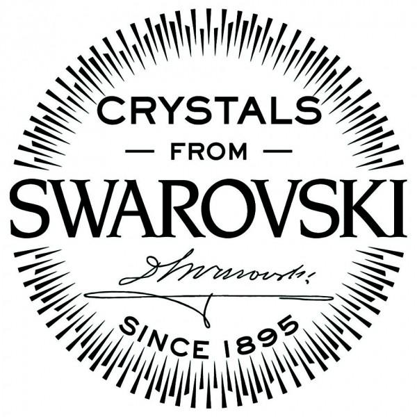 CASCO Swarovski Kristallstreifen für Helme 3