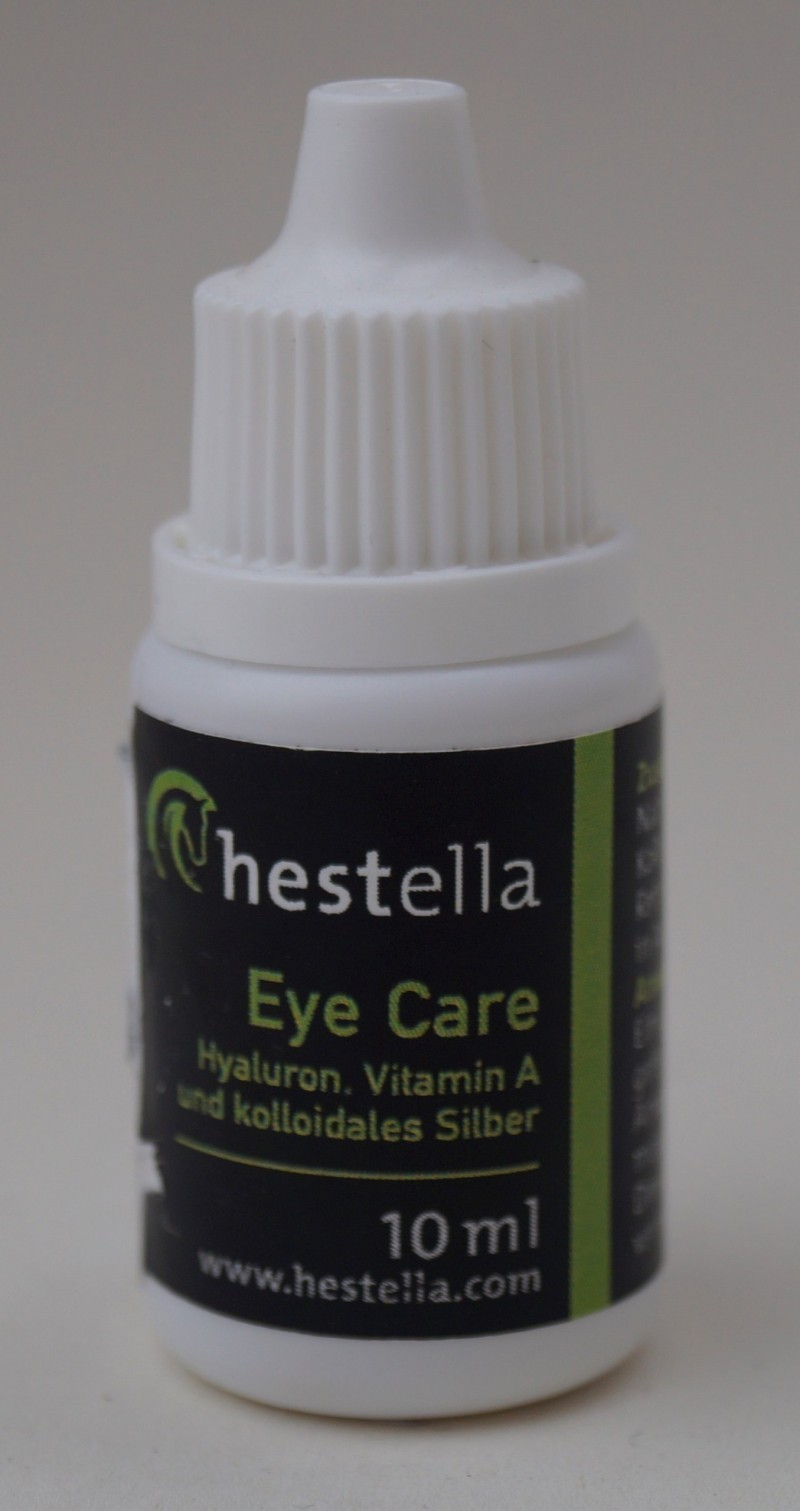 HESTELLA Eye Care 1