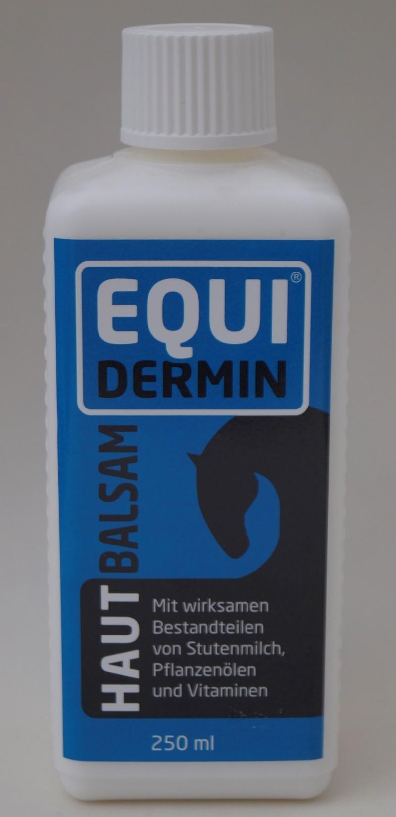 EQUI DERMIN Hautbalsam 2