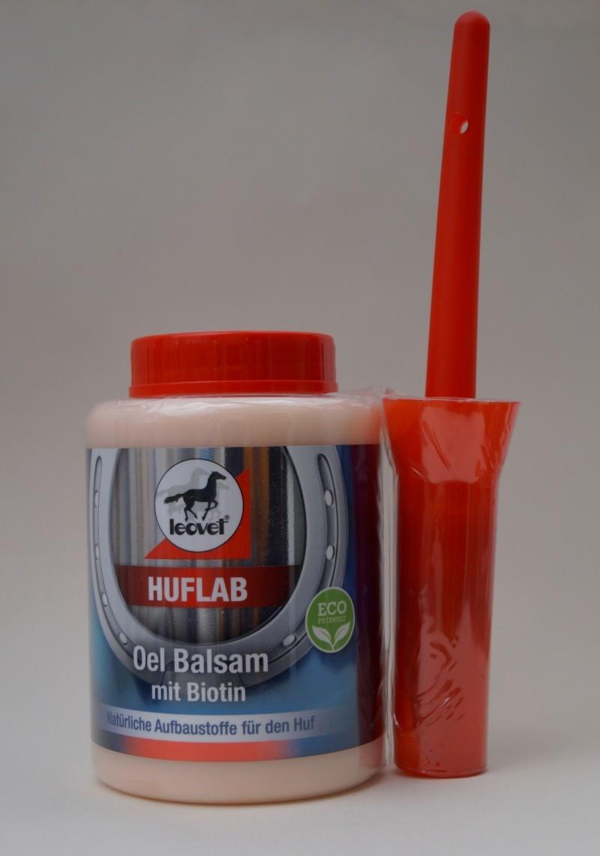 Leovet HUFLAB Öl Balsam 1