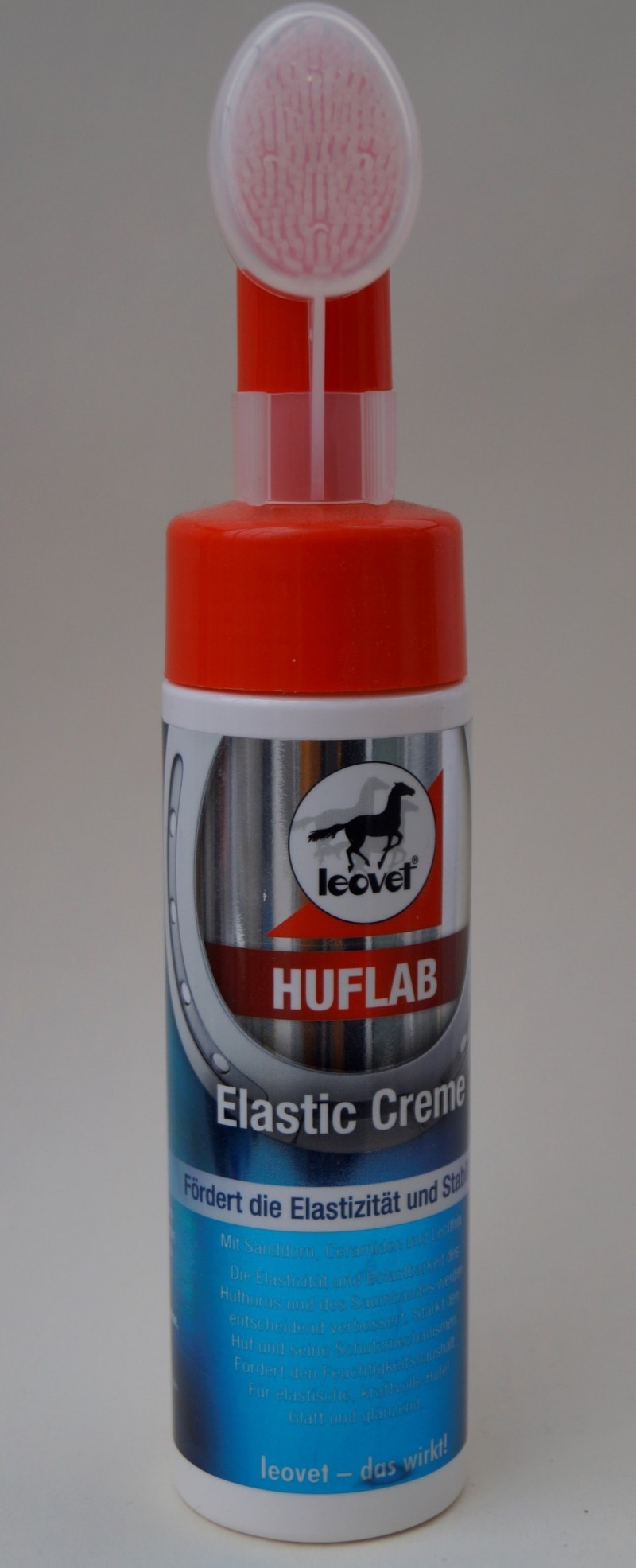 Leovet Huflab - Elastic Creme 1