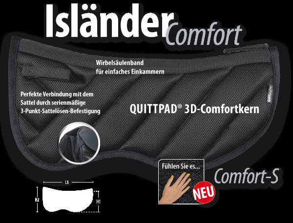 Quittpad Comfort bei ICE-line kaufen