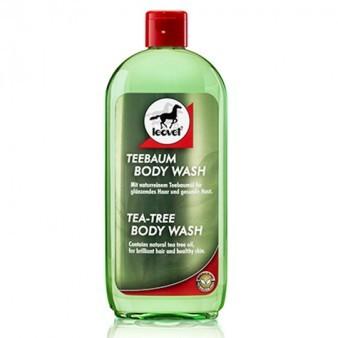 Leovet Teebaum Body Wash
