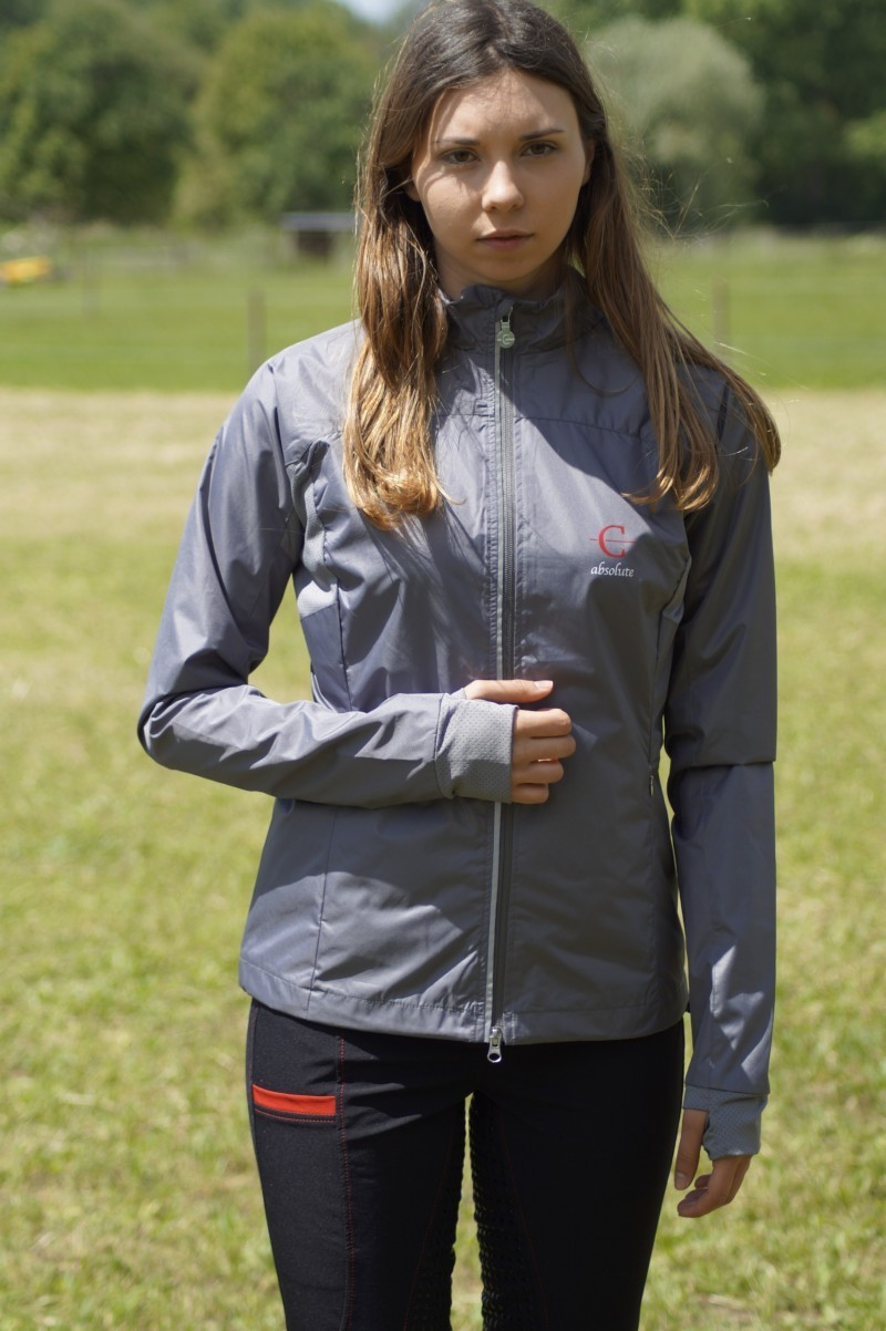 ICE-line Windbreaker Jacke 2