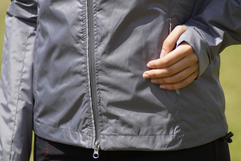 ICE-line Windbreaker Jacke 3