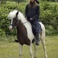 Mountain Horse MINDY RAIN COAT 6