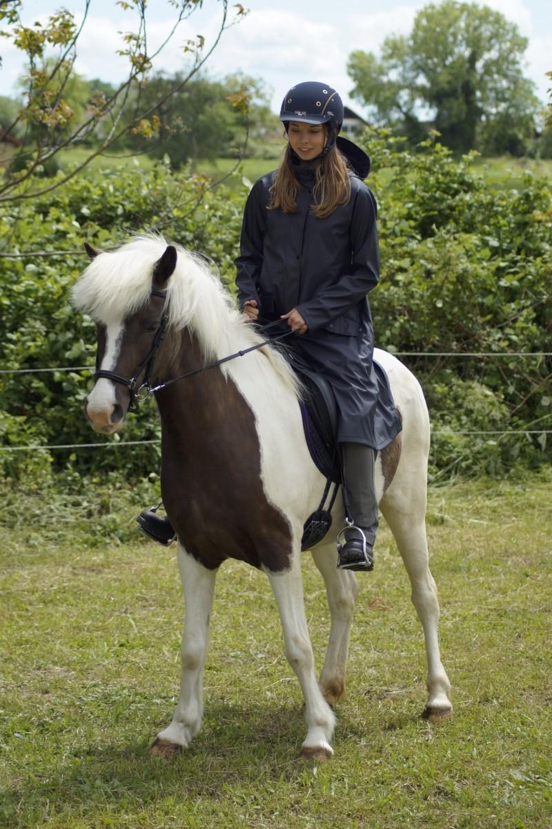 Mountain Horse MINDY RAIN COAT 5
