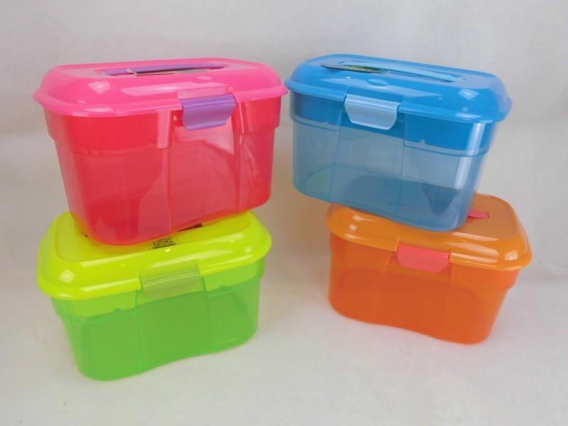 Putzbox Kunststoff 2