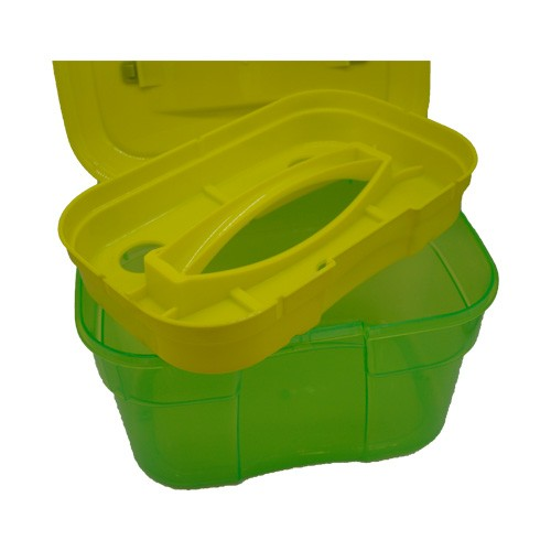 USG Putzbox 1