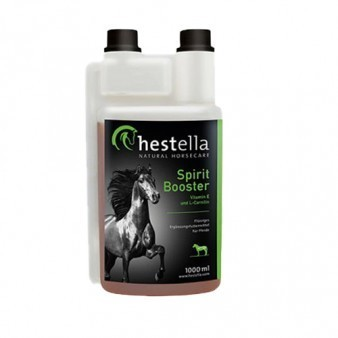 Hestella