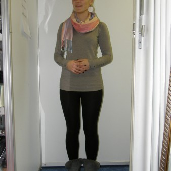 Thermo-Leggings bei ICE-line kaufen