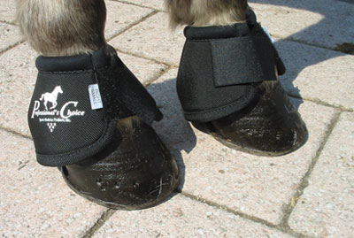 Overreach Boots 2