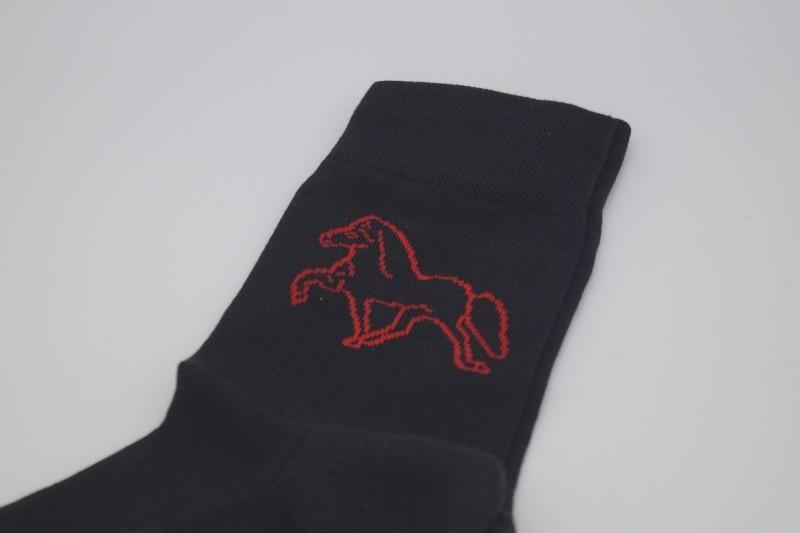 Pferdesocken 3