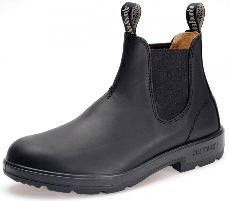 Jim Boomba Offroad Town & Country Boots 2