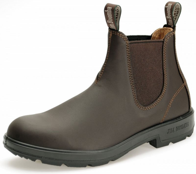 Jim Boomba Offroad Town & Country Boots 3