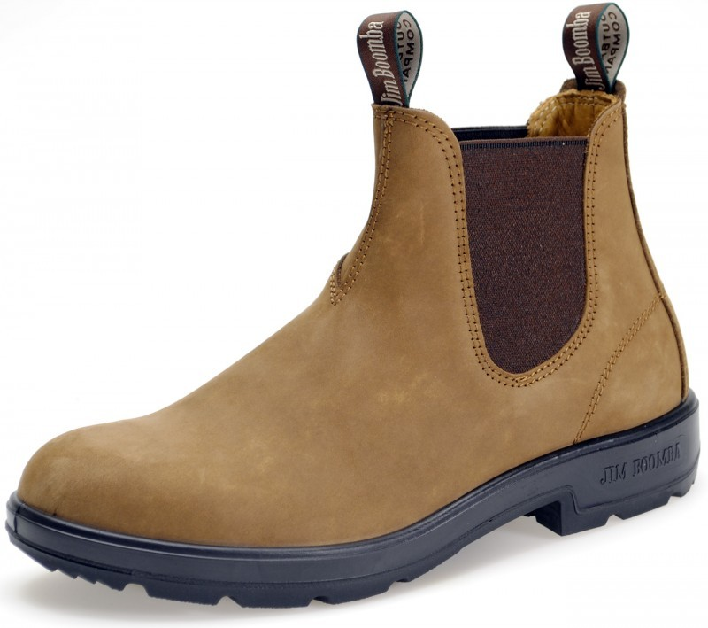 Jim Boomba Offroad Town & Country Boots 5