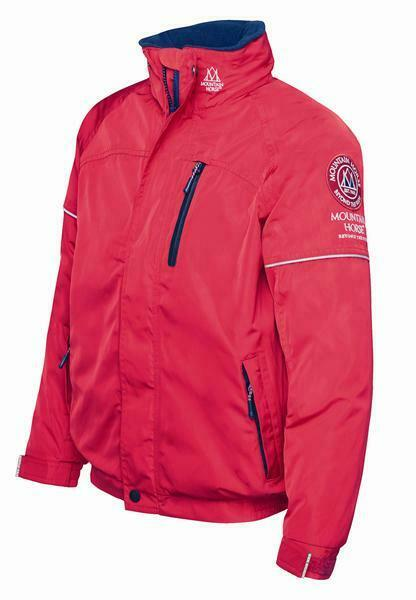 Mountain Horse Team Jacket - Teamblouson 3