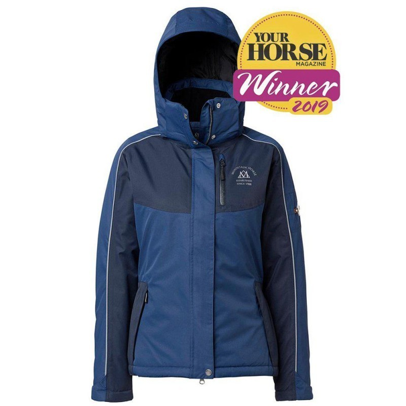 Mountain Horse Amber Jacket - Reitjacke 5