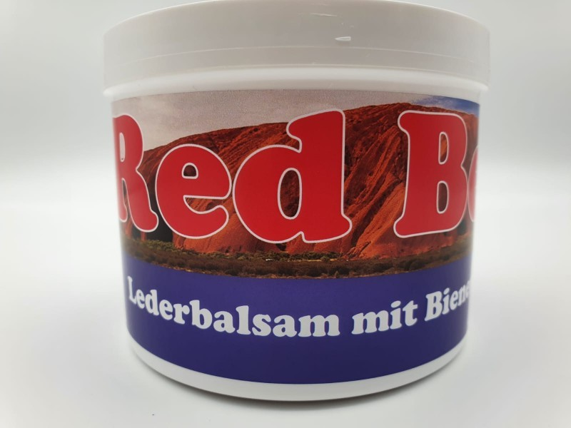 RED BEST Lederbalsam 1