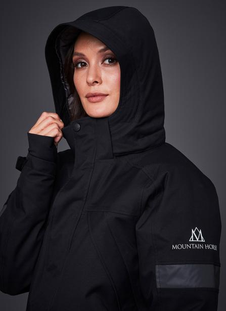 Mountain Horse Protect Overall 9