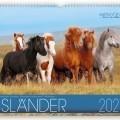 Kalender ISLÄNDER - Edition Boiselle 2