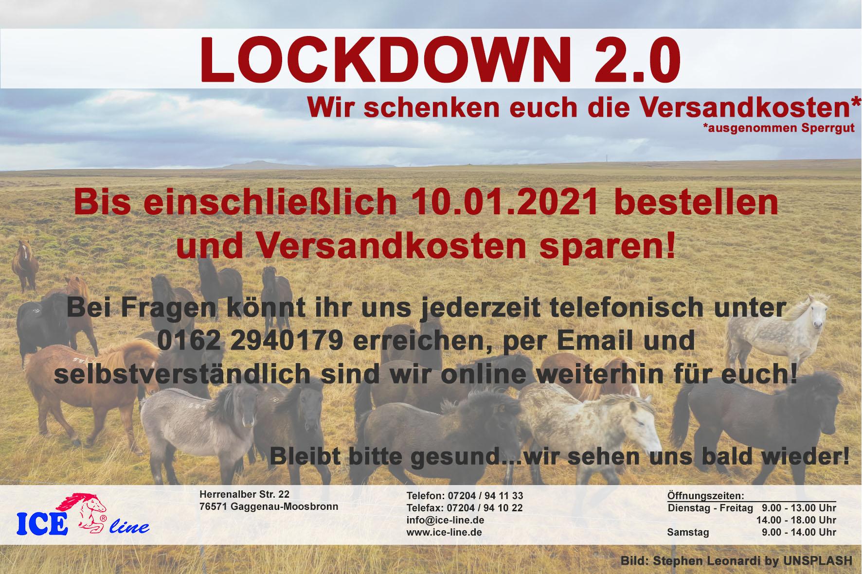 Lockdown 2.0 2