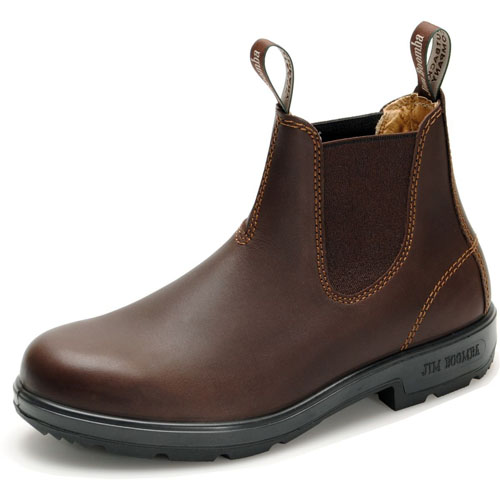 Jim Boomba Offroad Town & Country Boots 1