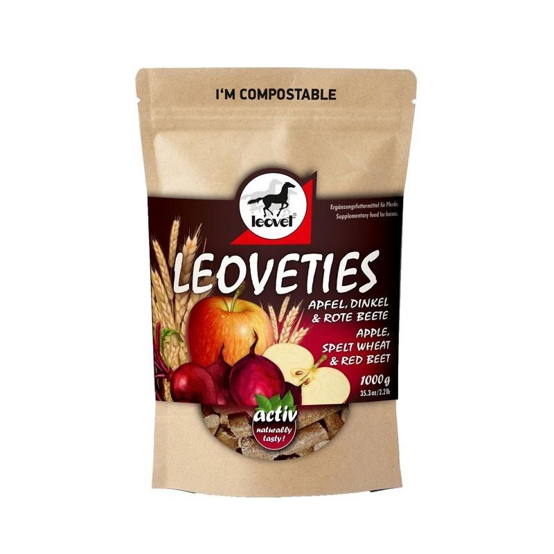 Leoveties