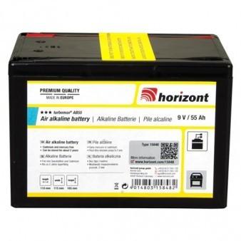 Weidezaunbatterie
